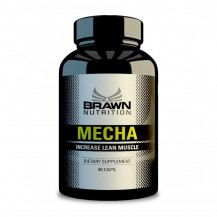MECHA  90 CPS
