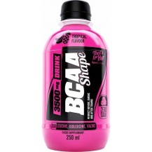 BCAA SHAPE DRINK 250 ML TROPICAL