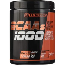 BCAAS 1000 500CPR