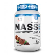 MASS BUILD CHOCOLATE 6 LBS