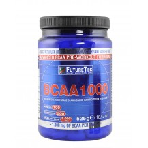 BCAA 1000 500CPR