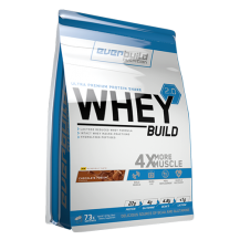 ULTRA PREMIUM WHEY BUILD -5 LB