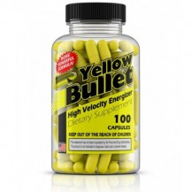 YELLOW BULLET 100 CPS