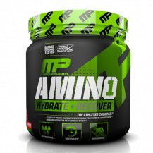 AMINO1 - 201 GR FRUIT PUNCH