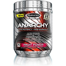 ANARCHY 150G FRUIT PUNCH