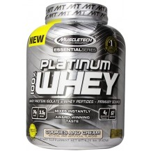 ESSENTIAL  Platinum 100% WHEY 5 LBS