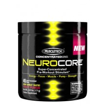 NEUROCORE  FRUIT PUNCH 184 g