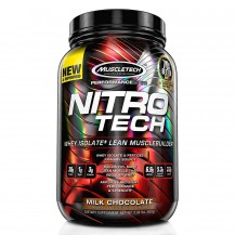 NITROTECH PERFORMANCE  2 LBS