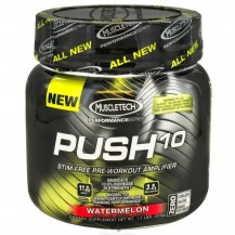 PUSH 10 WATER MELLON 487 GR.