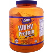 WHEY PROTEIN 6LBS