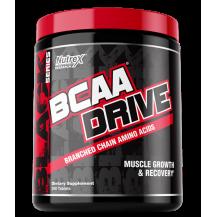 BCAA DRIVE BLACK 200 TABS