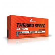 THERMO SPEED EXTREME MC 120 CAPS