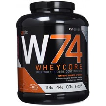 W4 WHEYCORE 2KG