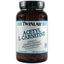 ACETYL L-CARNITINE 30 CPS
