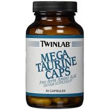 MEGA TAURINE 50 CPS